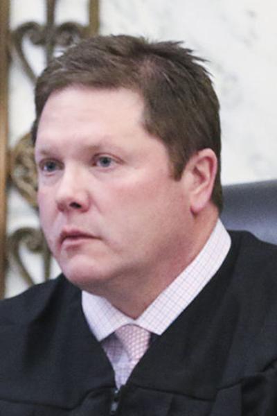 Judge Thomas S. Kleeh