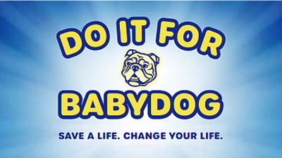 Do it For Baby Dog logo
