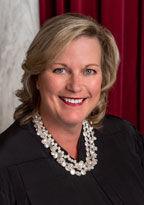 Chief Justice Beth Walker