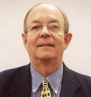 Edwin N. Vinson