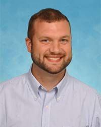 Dr. Daniel Farmer