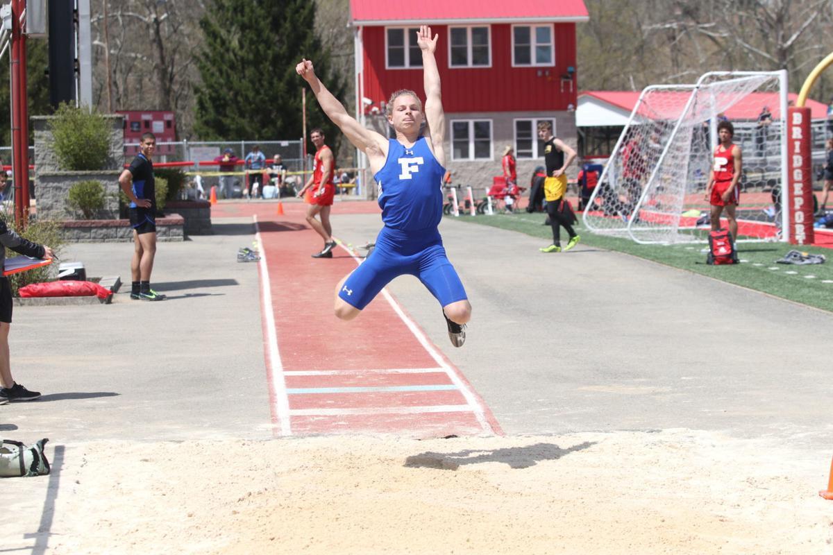 Smith long jump