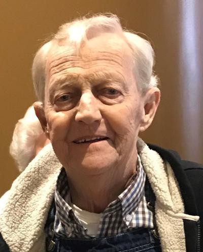 Arden Jay Elder