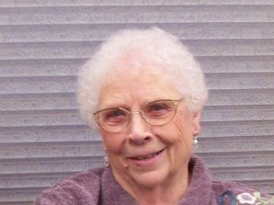 Edna Sebold
