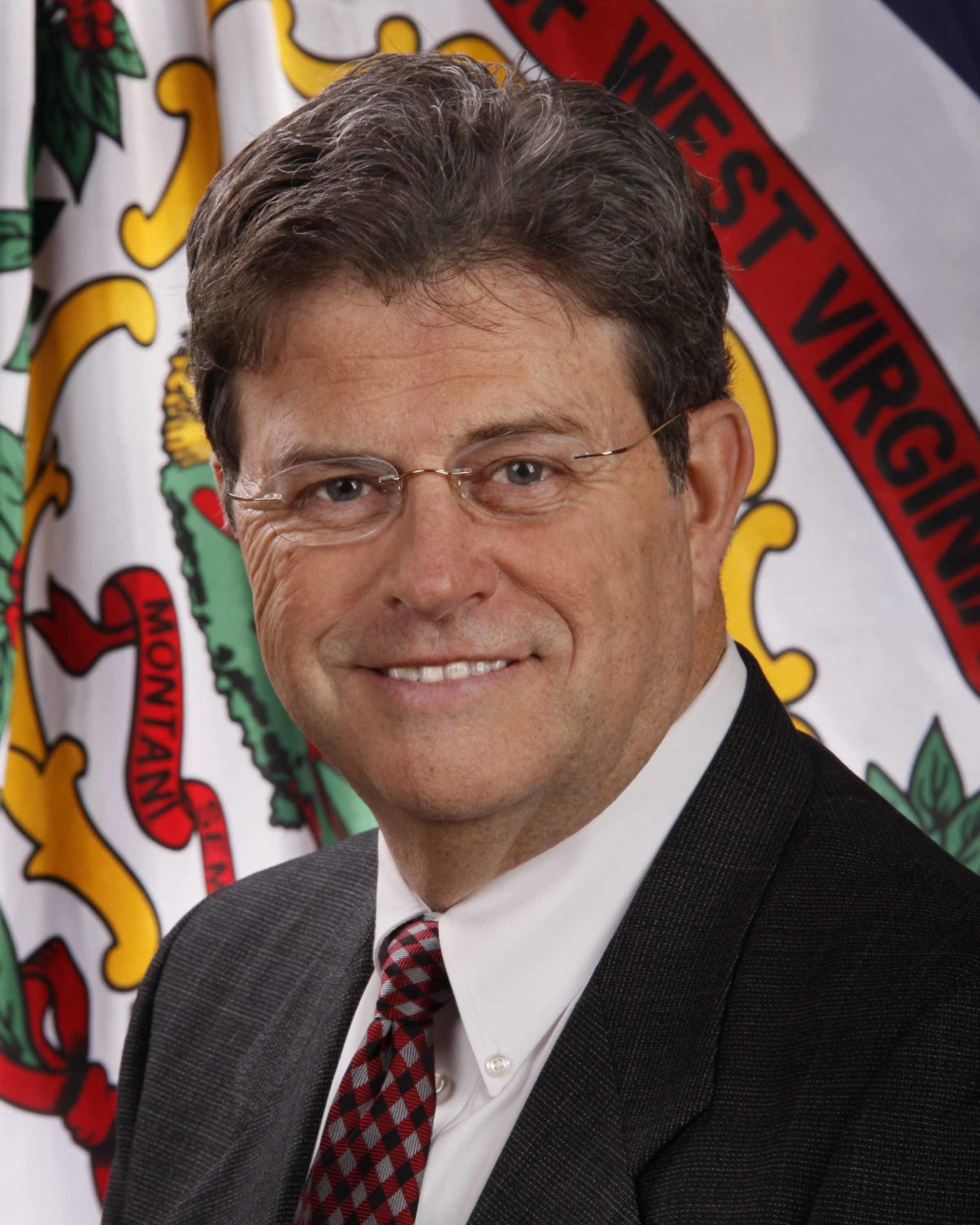 Thom Kirk, Department of Military Affairs and Public Safety