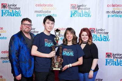 Mtn. City Center for the Arts wins national award