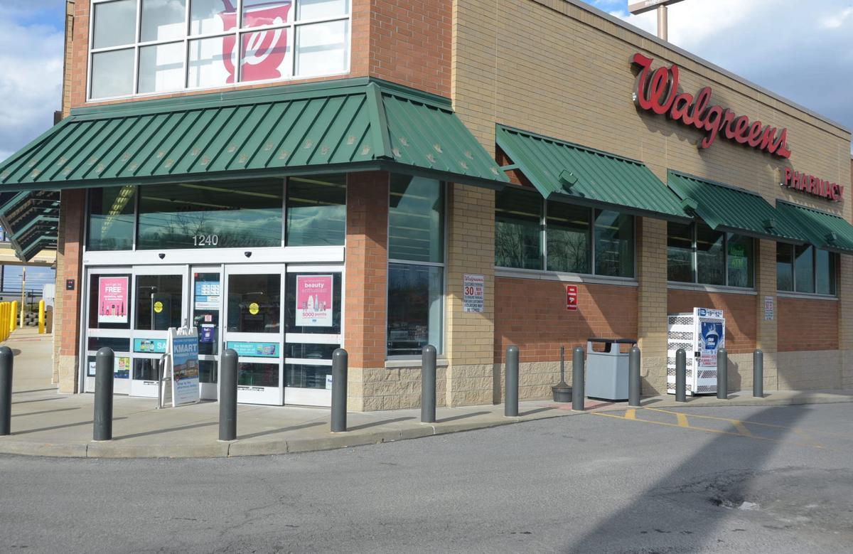 Walgreens acquires Rite Aids