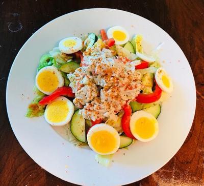 Crab Salad Bon Appetit Wvnews Com