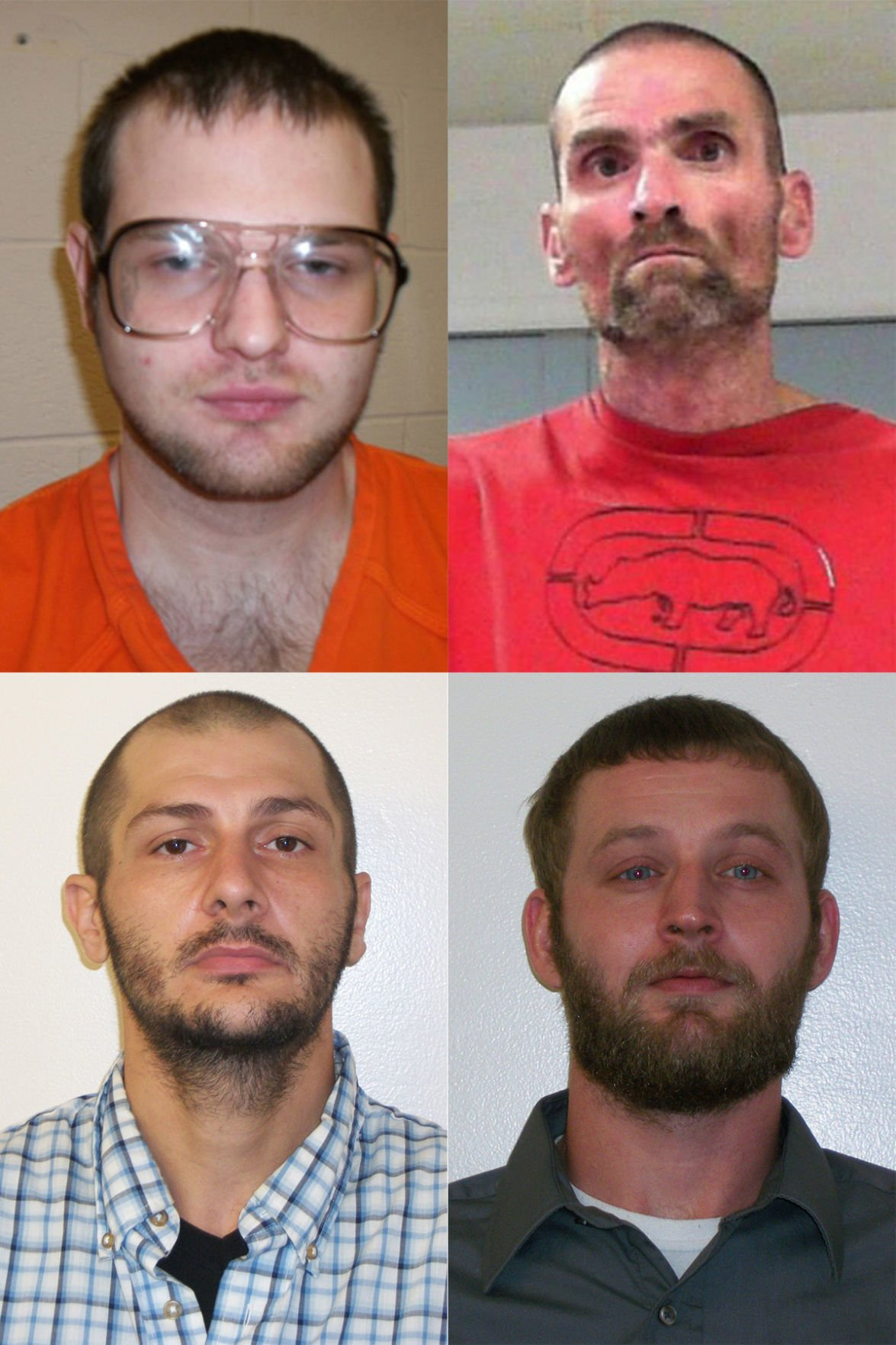 Arrest warrants issued