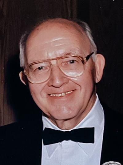 William Wymer