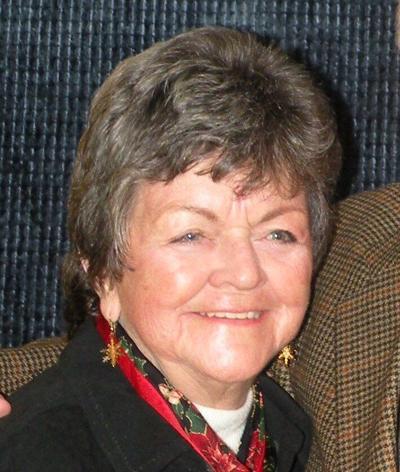 Dr. Barbara Atkeson Smith