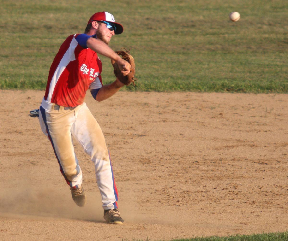 Skinner throws