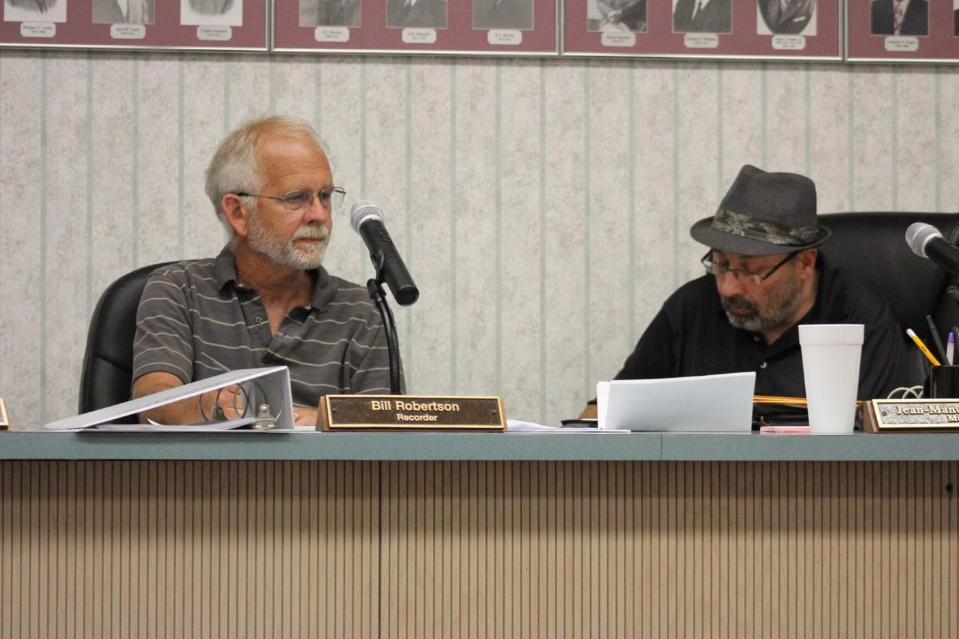 Kingwood Council Bill and Jean