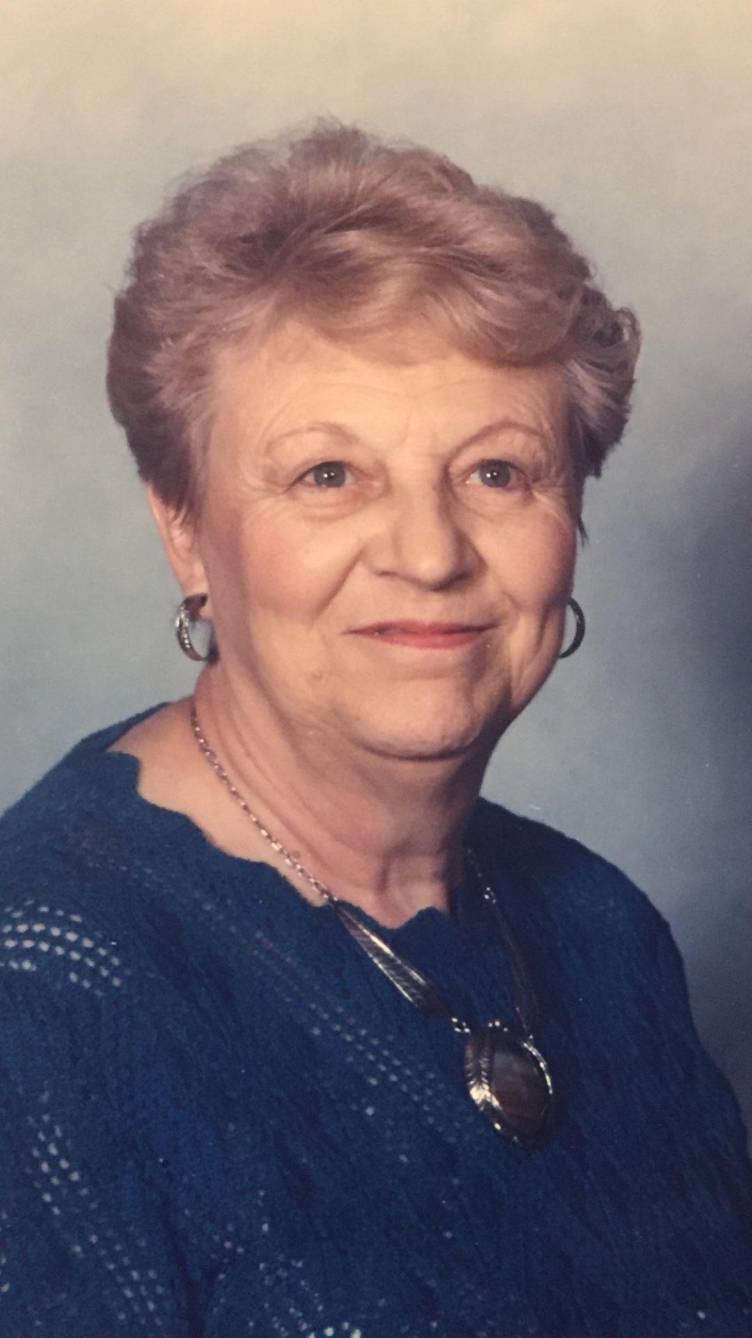 Bonnie Elizabeth Mahaffey