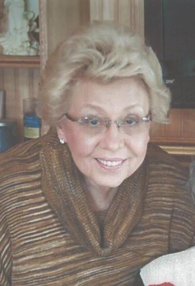 Judy Burnsworth