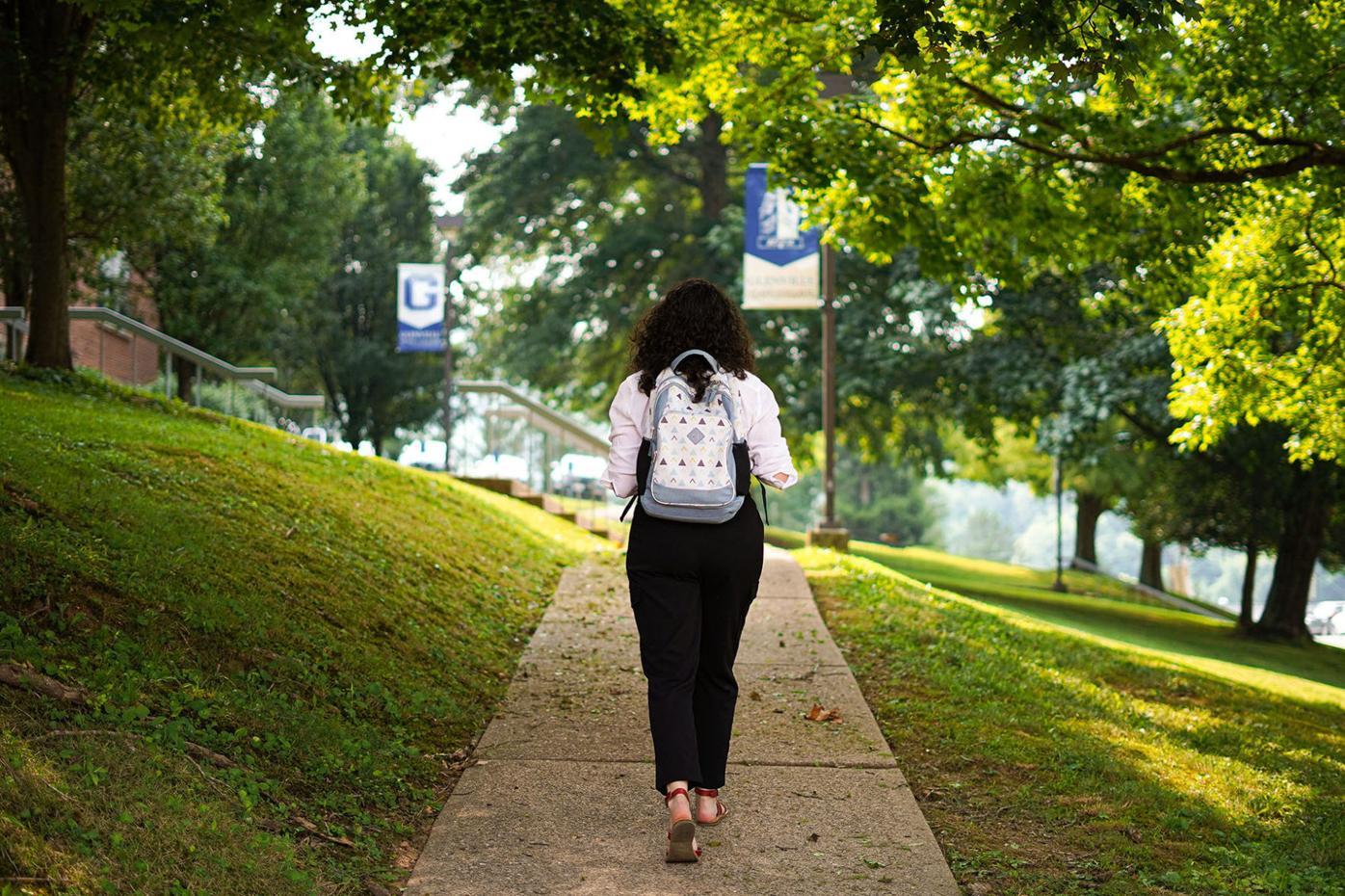 Glenville State College return