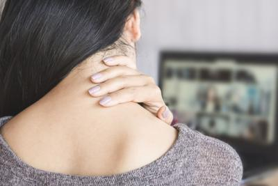 Solutions for neck pain