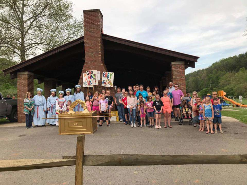 National Day of Prayer observed in Lewis County (copy)