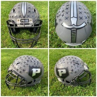 Preston Helmets