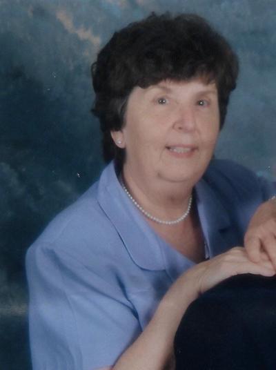 Shirley Bowman