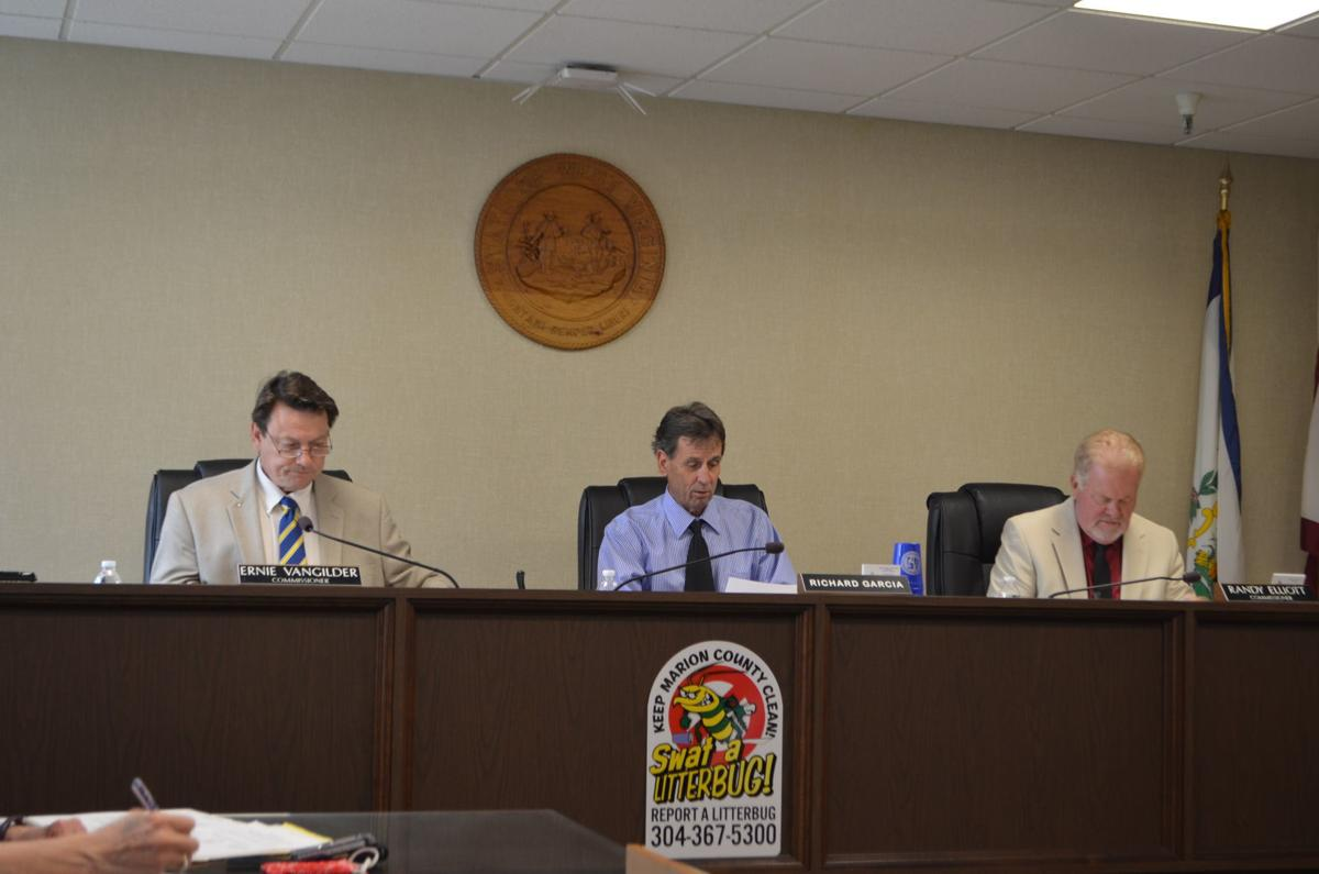 Marion County Commission - 5-27-2020