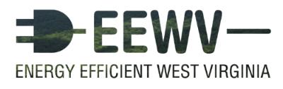 EEWV logo