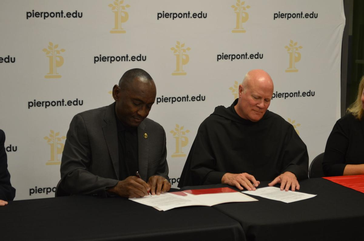 Moore and Lehman - articulation agreement