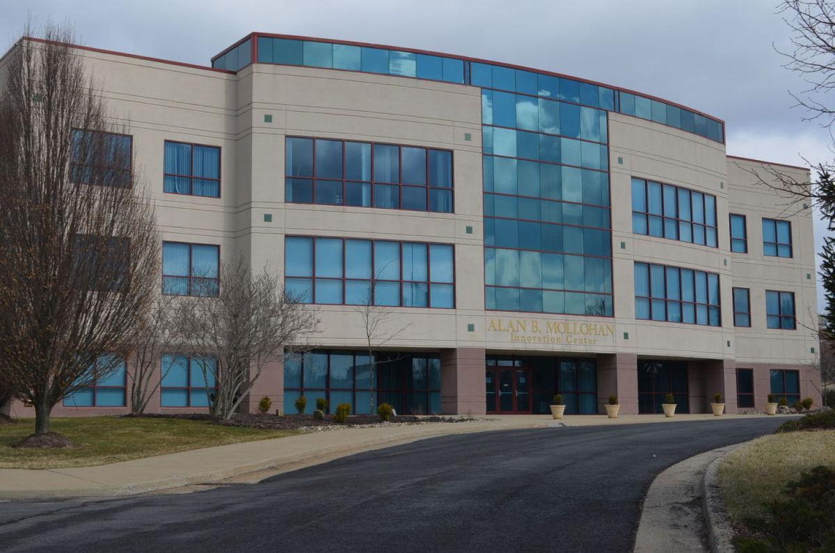The Alan B. Mollohan Innovation Center