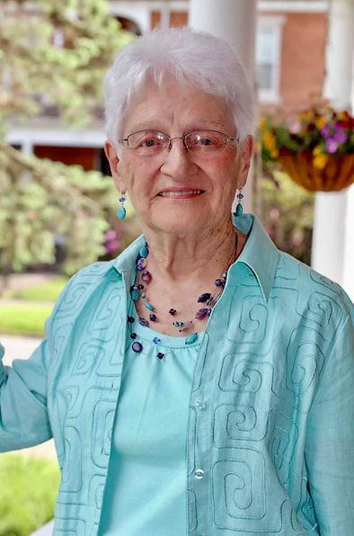 Mrs. Helen G. Reger