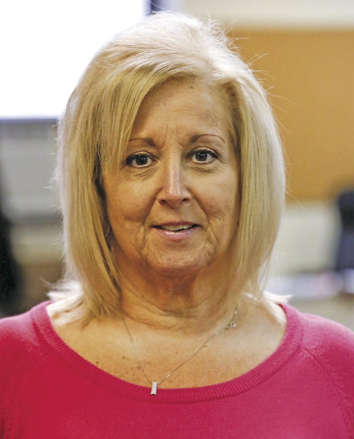 Susan Bartholow