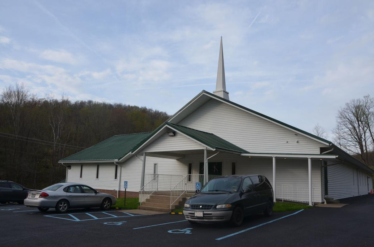 Grandfather, grandson lead 'conservative' First Church of