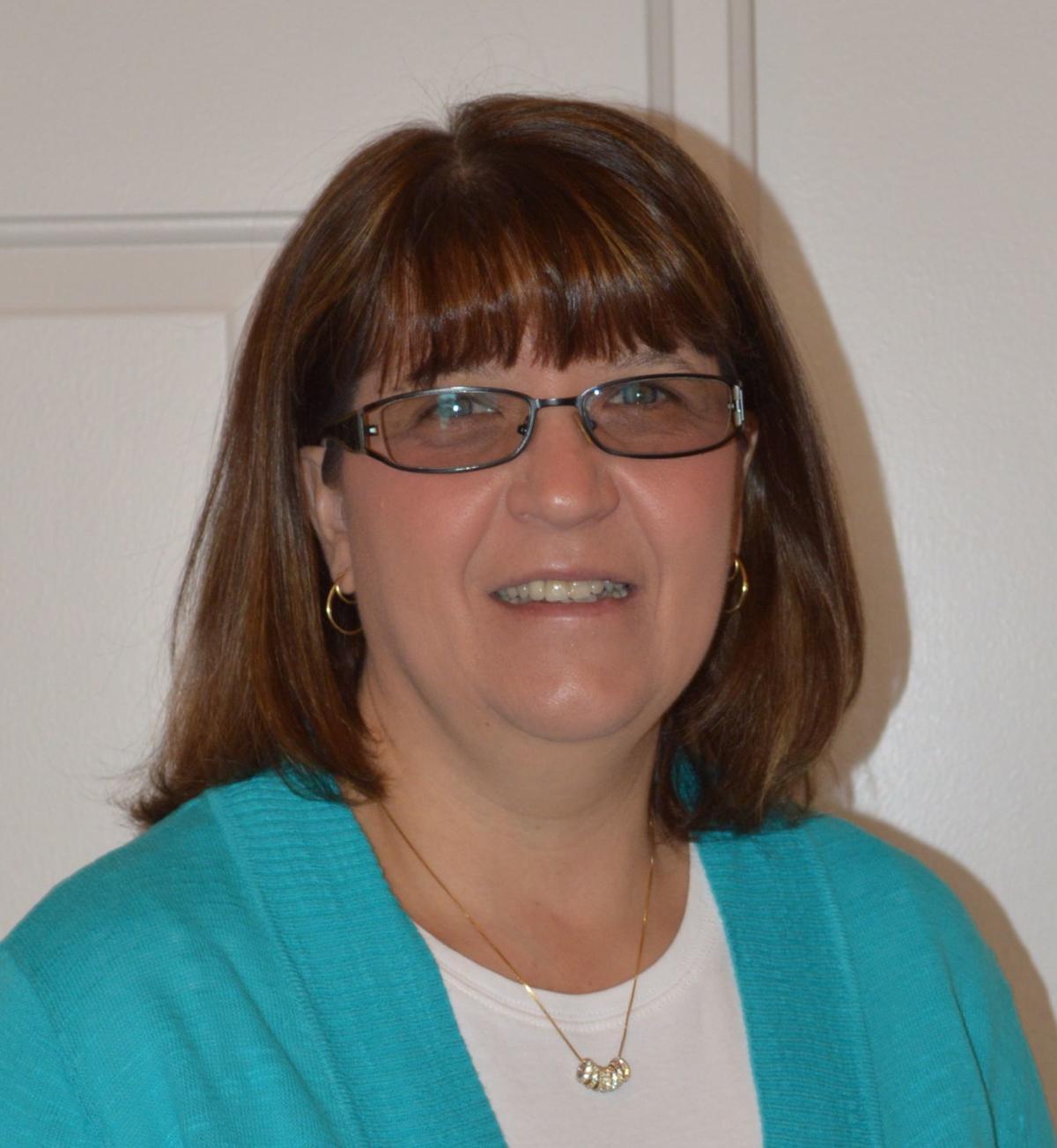 Michelle Whetsell