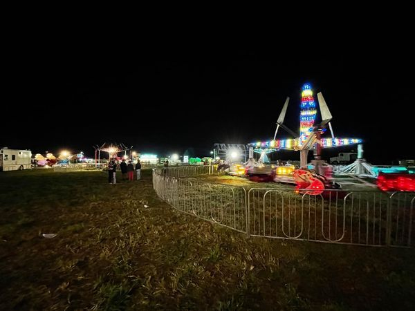 Lewis County Fair a success, well attended