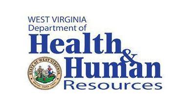 WV DHHR logo