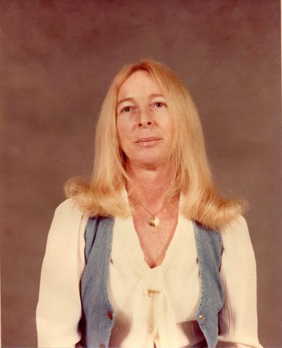 Judith Ann McFadden