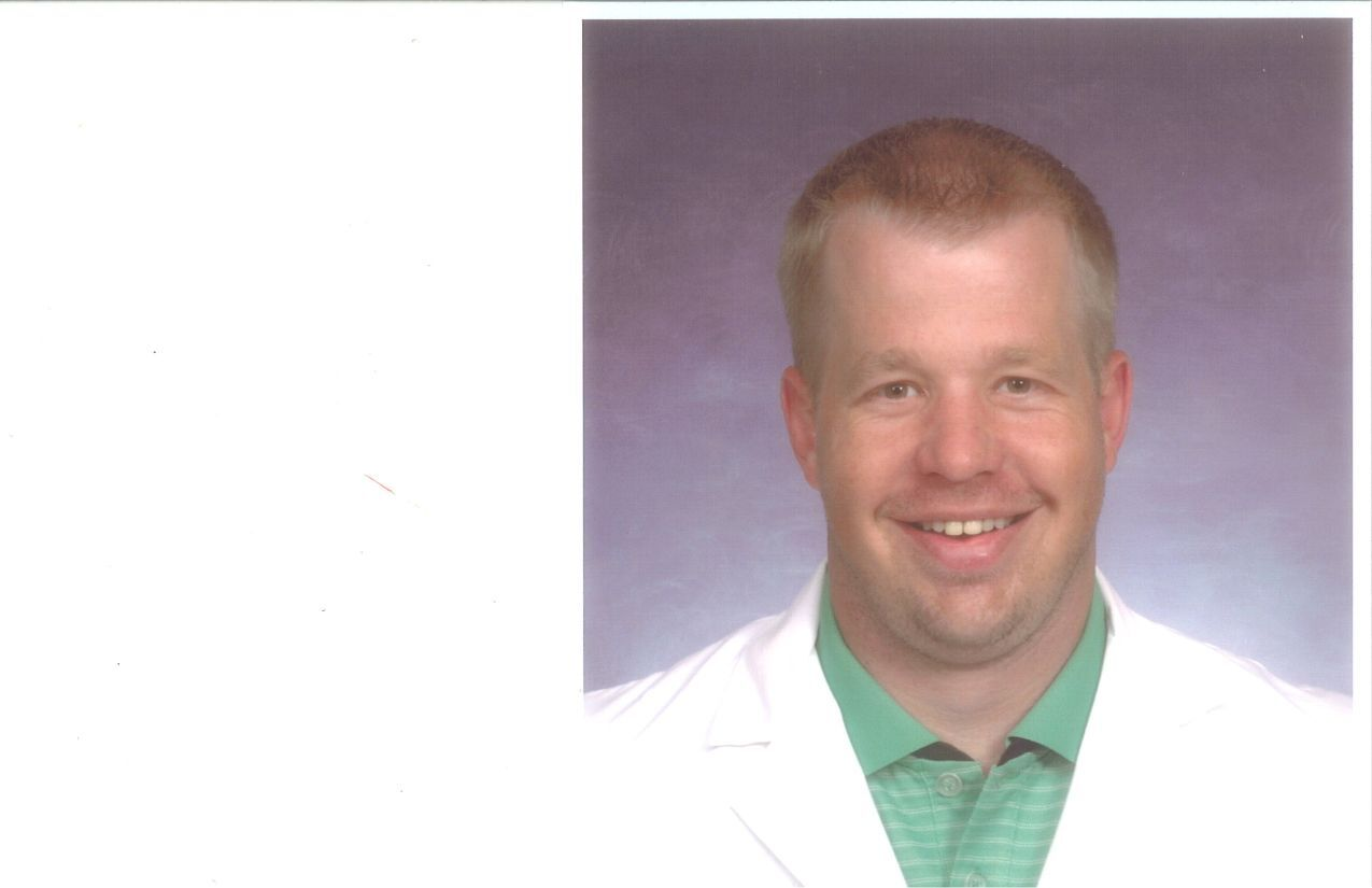 Dr. Christopher Goode