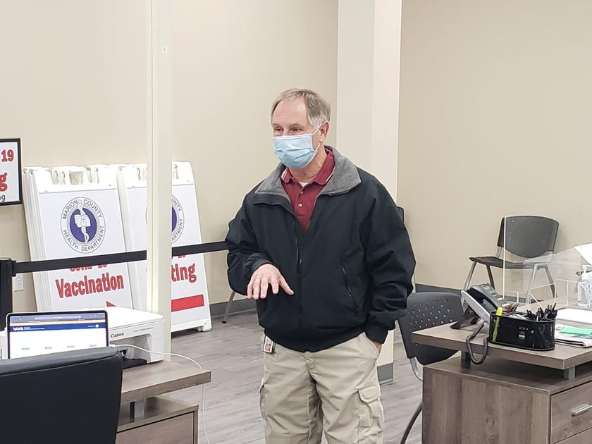 Marion County harm reduction program to close, Taylor County's under review after passage of W.Va. syringe exchange bill