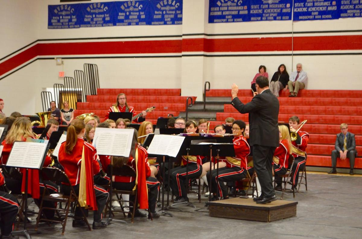 BHS band