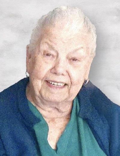 Nellie Jo Rogers
