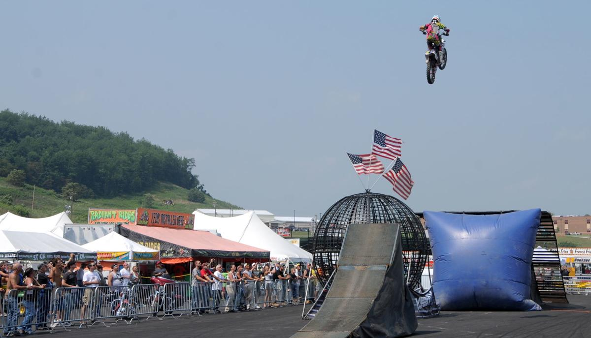 Mountainfest - FMX