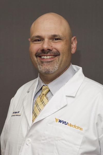 Dr. Robert Shapiro