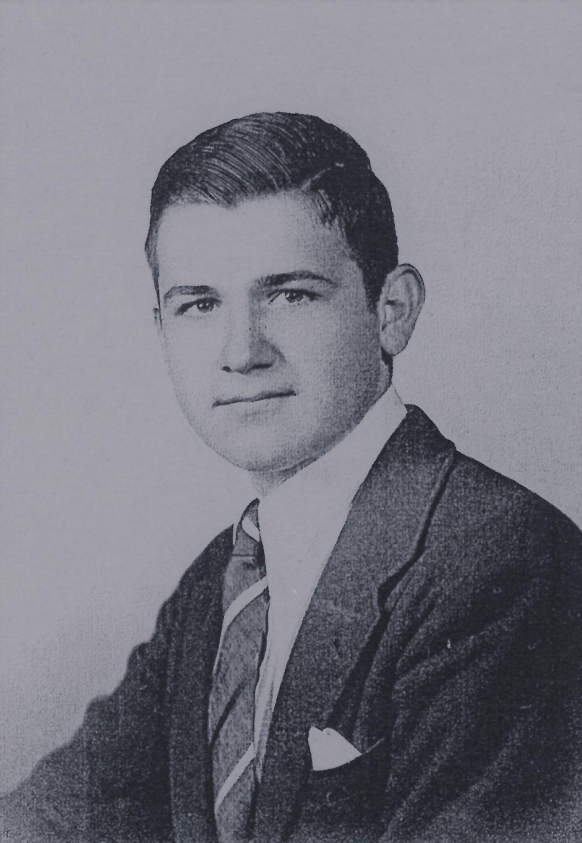 Roger Casseday