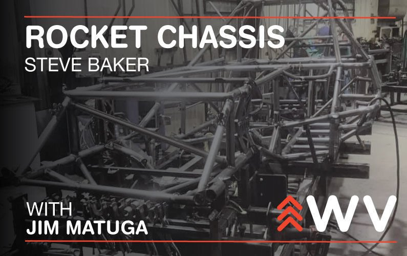 Episode 139: Rocket Chassis