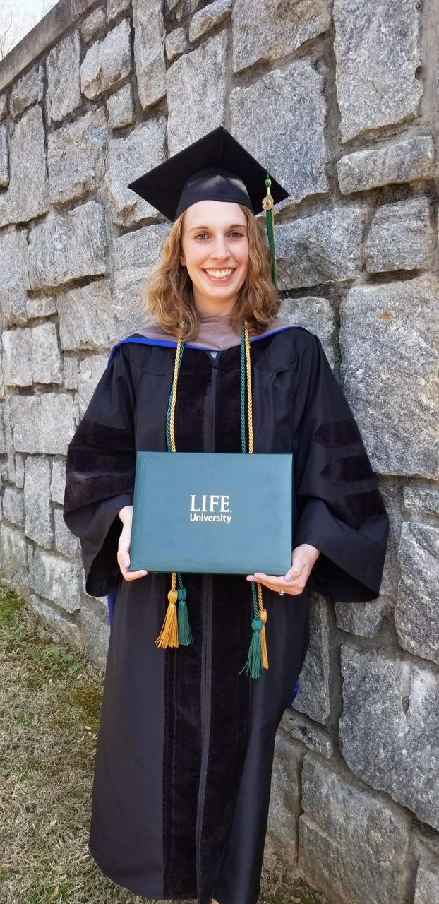 Dr. Rachel Smith joins Mankamyer Chiropratic