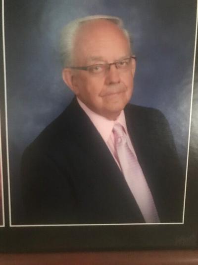 Elton Slusser