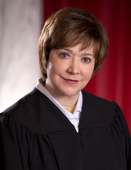 Chief Justice Margaret Workman