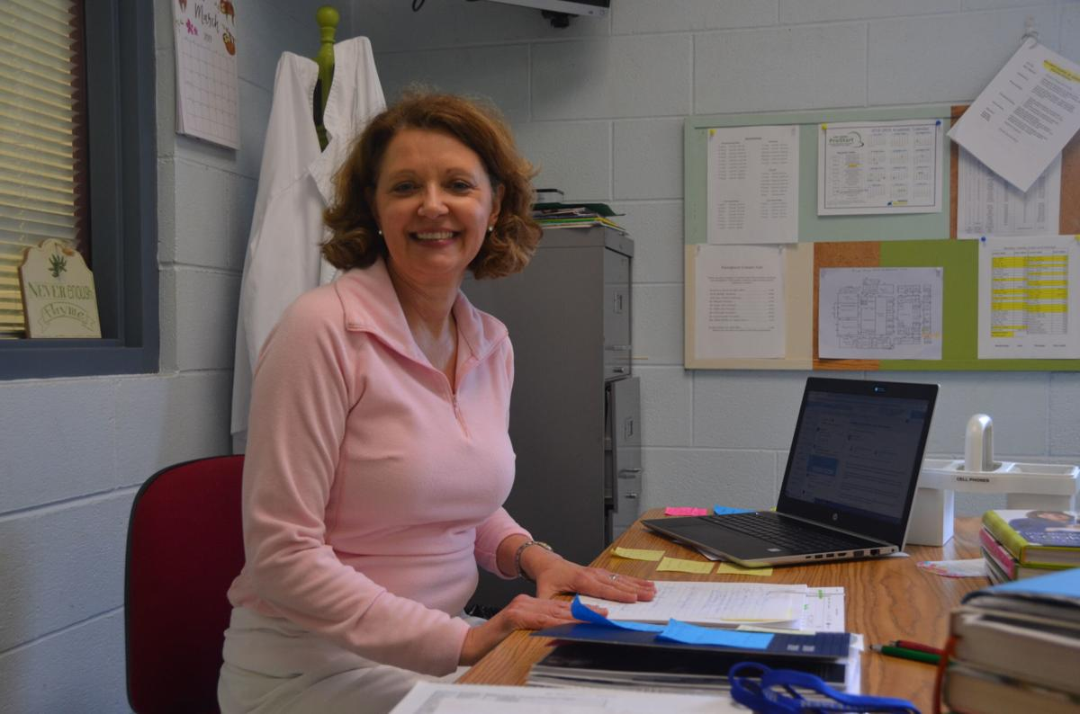 Cyndi Wimer