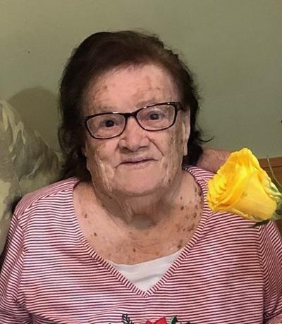 Rose Marie Mazza Vallelonga