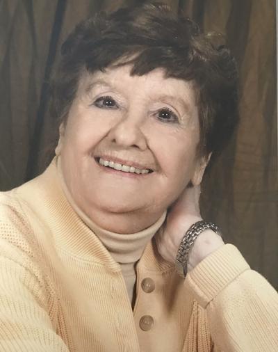 Elizabeth Udovich