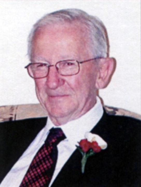 Ronald Freeland